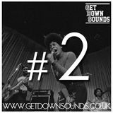 Get Down Promo Mix #2