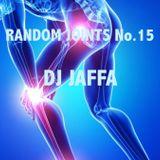 Random Joints pt.15