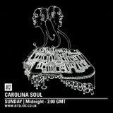 Carolina Soul - 14th March 2015
