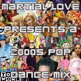 2000's Pop Dance Party Mix