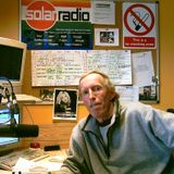 In Orbit with Clive R, Solar Radio- Memphis & Muscle Shoals Pt.1