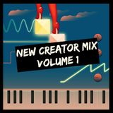 New Creator Mix Vol.1 by Funktional J & Jaz Della Azza