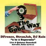 3 The Good Way