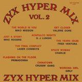 ZYX Hyper Mix Vol. 2 (B-Side)