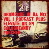#Drumcode only #techno #underground #technofamily mix #Cologneandy #Frechen plus #Elevate 24 #tech