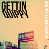 #MIXTAPE071 - Getting Quippy by Chunky Design Co.