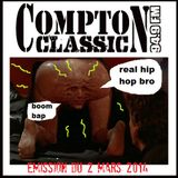 Compton Classic - Emission du 2 Mars 2014
