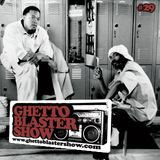 GHETTOBLASTERSHOW #29 (june 05/10)