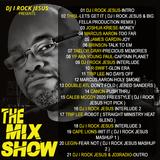 DJ I Rock Jesus LMS 7.12.19