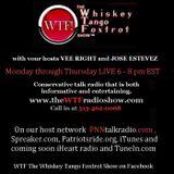 WTF! 7 - 30 - 15  with guest Allen Lardieri