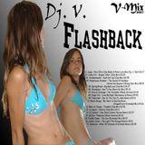 Dj. V. - V-Mix 2007 (Flashback) Net Edition