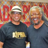 The Alvin Galloway Show (TAGS) - Warren Trent 062517