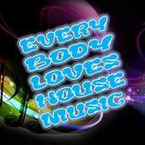 Everybody_Loves_House_Music (Series K #203)