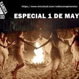 Radio Conspiranoia Vol VI - Especial 1 de mayo