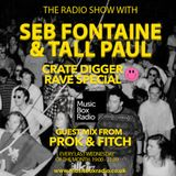 Music Box Radio - Tall Paul and Seb Fontaine / Prok & Fitch Guest Mix (29th January 2020)
