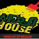 St Nicolas Jadore Mix - Deep Afro House