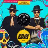 2016.05.14 - Amine Edge & DANCE @ Sunset Ville - Green Hotel, Juiz De Fora, BR