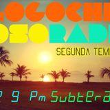 BLOGOCHENTOSO RADIO #44 - 8 ENE 2015