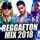 Super Reggaeton Mix
