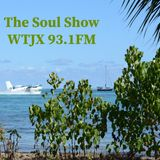 TSSWTJX081818 The Soul Show on WTJX Virgin Islands: New Anthony David tribute to Withers and more