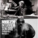 INTERVIEW: Sen Dog (Cypress Hill) on Base FM Breakfast (10th Dec 2014)