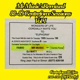 MR MUSIC'S ''REMIXED 88-89 CENTREFORCE SESSIONS'' VOL 1 (Dj Fleety)