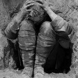 מלחמת העולם הראשונה • הלם הפגזים