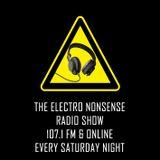 The Electro Nonsense Radio Show / Episode 9