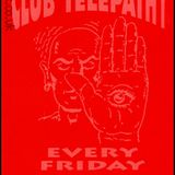 Andy C + Stevie Hyper D & MC Dett @ Telepathy @ the Wax Club 1994 side A