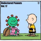 Undeclared Peanuts Vol. 17
