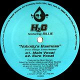 tORu S. classic HOUSE set Aug.5 1996 ft.Timmy Regisford, Grant Nelson, Todd Terry