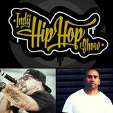 Indij Hip Hop Show | Izzy & JPoint | 11 September 2018