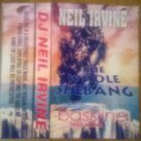 Neil Irvine - The Whole Shebang - A Bassline Magazine Mix