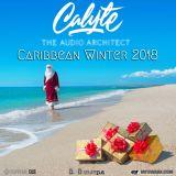 Caribbean Winter 2018 (Reggaeton vs. Dancehall)