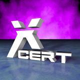 X-Cert 'Past & Present Mix' DJ Genesis