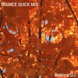 Bounce Quick Mix 10/17