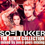JGM397: Sofi Tukker & Friends - Remix and Remixes Collection mixed by Jon:e Goes Mixing