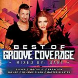 Best Of Groove Coverage mixed by BART (2016)