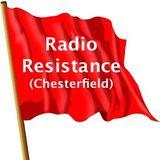 Radio Resistance (Chesterfield) - 13th September 2014 - Rotherham UAF demo