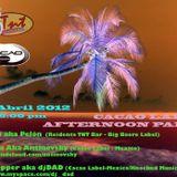 Mr.Shopper aka djDAD@ TNT BAR - Playa del Carmen - Mexico (22.04.12)