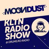 Moondust - KLTN RadioShow@Drums.ro Radio ( March2018)