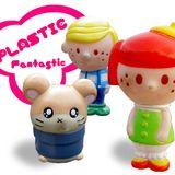 Plastic Fantastic - 2009