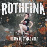 Merry Rustmas Vol.1 - A Christmas Mix