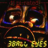 pi-rated - 3ball eyes (space mix)