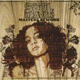 Soul Heaven Presents MAW - CD2 Kenny Dope