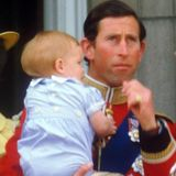 Prince Charles is my Daddy!