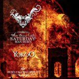 YokoO - White Ocean - Burning Man 2016