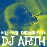 Baladas mix 2 by DJ ARTH