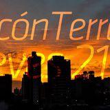 #BalcónTerraza - El verano no se hace solo. S01E01 29E15