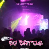DJ Matt Rouse || Capital Xtra: DJ Battle